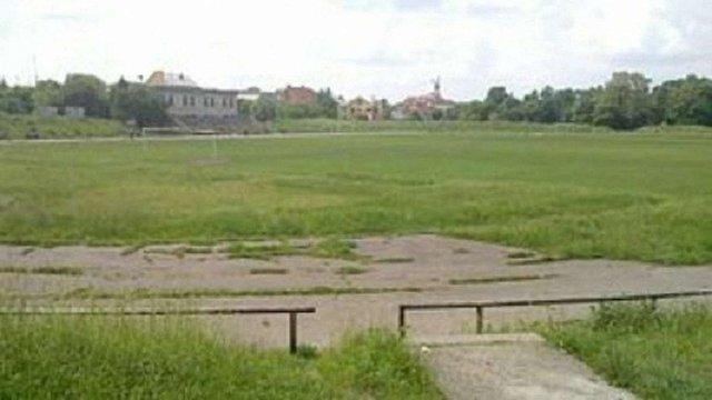 Львівська міськрада розпочала процес викупу стадіону «Сільмаш»