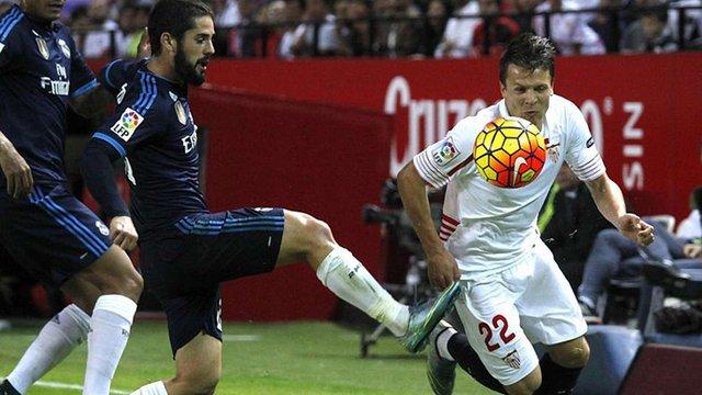 Мадридський «Реал» хоче купити Євгена Коноплянку