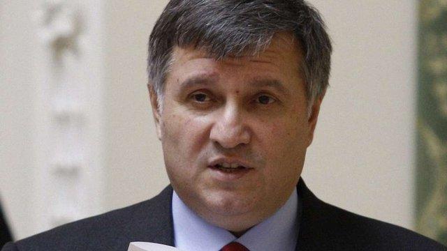 Аваков скасував вимоги щодо кількості та розкриття злочинів