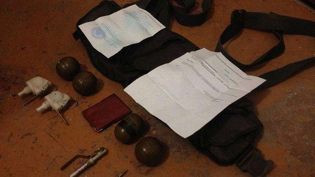 Генштаб оприлюднив чергові докази участі росіян у бойових діях на Донбасі
