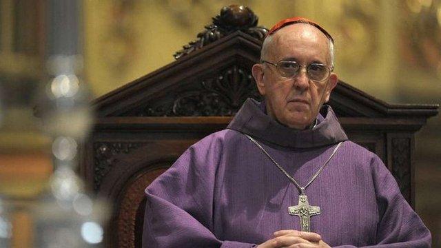Ватикан закликав запобігти поширенню ненависті після терактів у Парижі