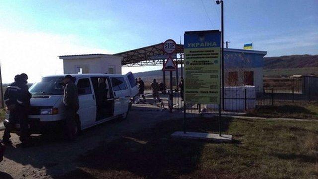 На Одещині затримали прикордонників причетних до контрабанди спирту