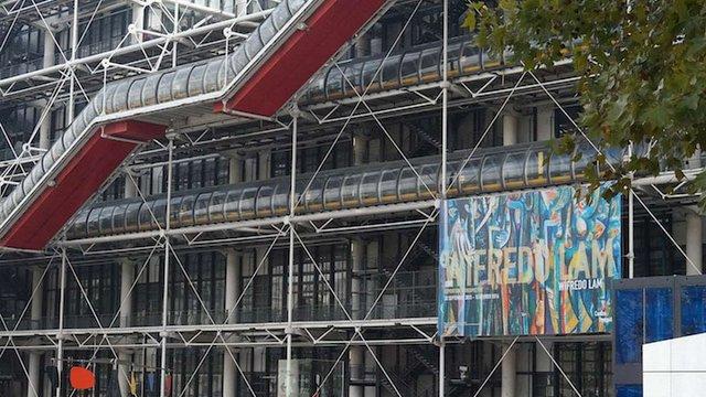 Музеї Парижа оголосили жалобу та зачинились для відвідувачів