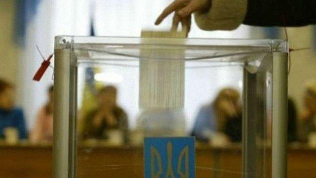 КМІС оприлюднив результати екзит-полів виборів мерів