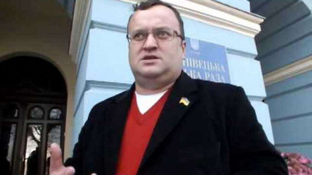 У Чернівцях діючого міського голову переобрали на новий термін