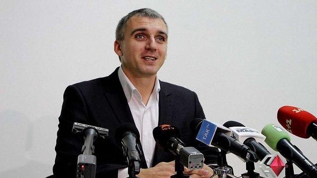 У Миколаєві на виборах переміг кандидат від «Самопомочі» Олександр Сенкевич
