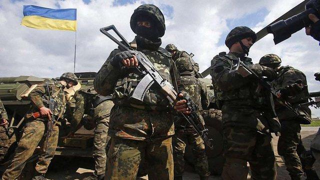 Генштаб спростував повідомлення про 15 загиблих українських військових