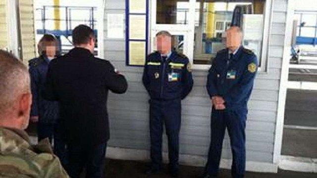 СБУ впіймала на хабарі головного інспектора  Одеської митниці