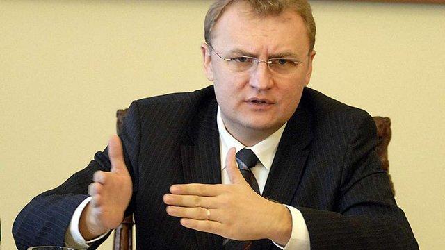 Садовий повідомив Порошенка про фальсифікацію виборів у Кривому Розі