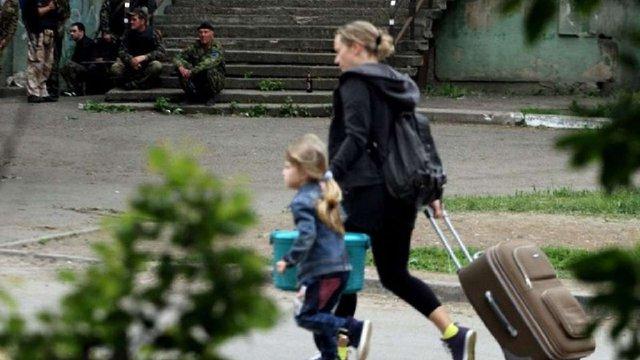 Українські переселенці розкажуть у Львові через фотографії свої історії