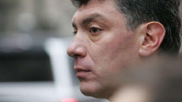 Бориса Нємцова посмертно нагородили премією імені Сергія Магнітського