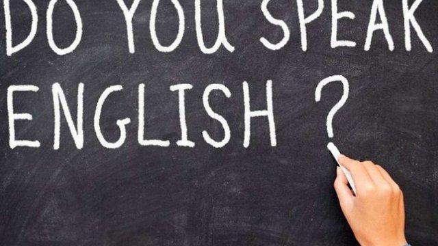 Порошенко офіційно оголосив 2016-й роком англійської мови