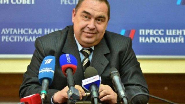 «ЛНР» готує на Донбасі масову ексгумацію для звинувачення України в геноциді