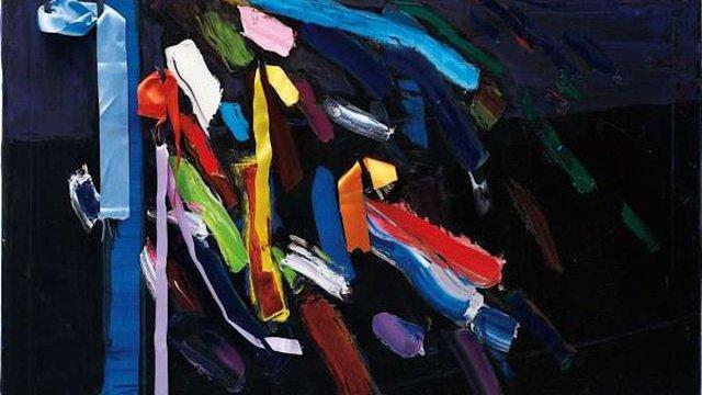 Картини українських художників виставлять на аукціоні у Лондоні