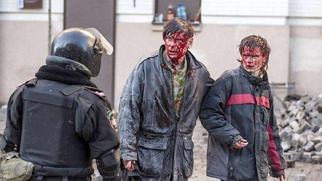 Інтерпол вважає розслідування справ Майдану політичними переслідуваннями