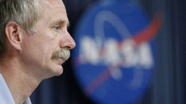 Керівництво NASA вперше відвідає Україну з офіційним візитом