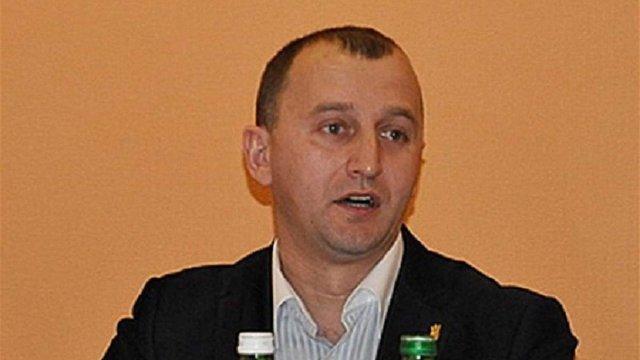 «Свободівця» Сиротюка знову посадили під домашній арешт