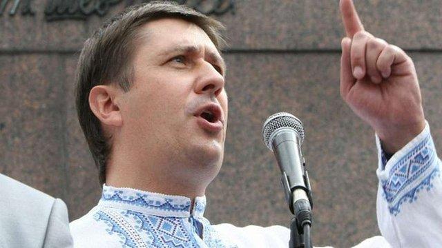 Громадська рада при Мінкульті підтримала чинного міністра