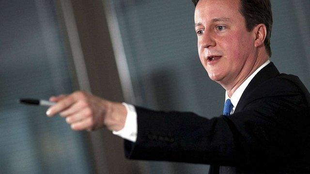 Великобританія хоче отримати мандат ООН для проведення військової операції в Сирії