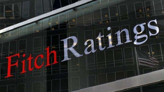 Агентство Fitch підвищило рейтинг України в іноземній валюті