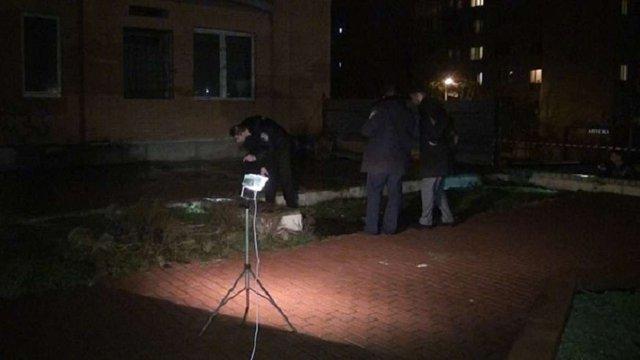У Києві стріляли в директора НДІ судових експертиз Мін'юсту
