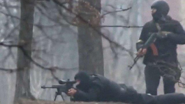 Підтвердження участі російських снайперів у розстрілах на Майдані немає, - ГПУ