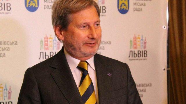 Висновки комісії ЄС щодо безвізового режиму з Україною будуть позитивними, – єврокомісар