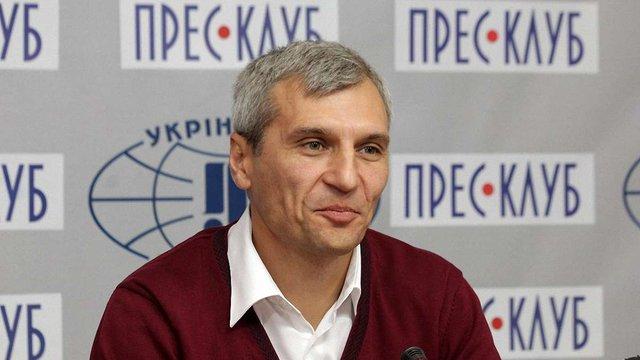 Екс-кандидат на посаду мера Львова Руслан Кошулинський не задекларував свій бізнес