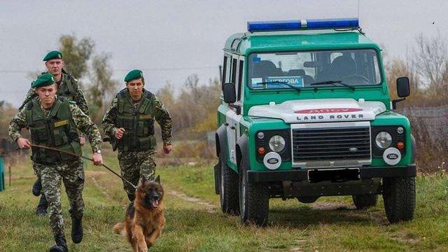 В Одеській області затримали сирійців, які переправляли нелегалів до ЄС