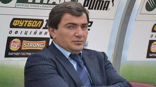Дніпродзержинська «Сталь» отримала нового президента