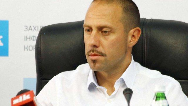Коментатор Віктор Вацко анонсував відставку головного тренера львівських «Карпат»