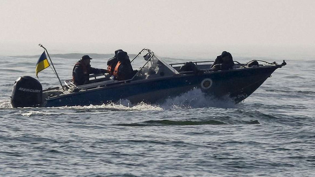 На Одещині знайшли тіло ще однієї жертви з катера «Іволга»