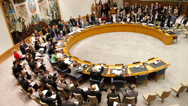 Франція внесла до Радбезу ООН проект резолюції щодо боротьби з «Ісламською державою»