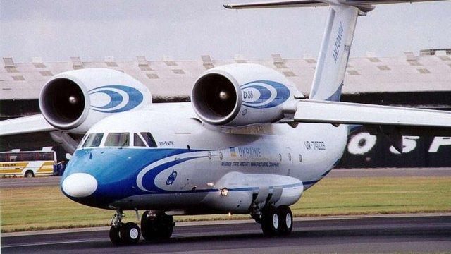 «Укроборонпром» уклав авіаційну угоду з Єгиптом