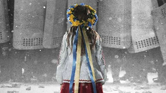 Фільм про Майдан «Зима у вогні» побачили 69 млн осіб