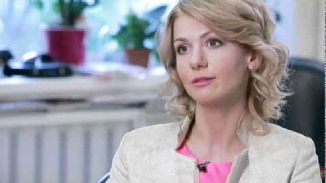 У Києві знайшли вбитою стиліста Катерину Положай