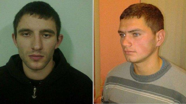 Поліція опублікувала фото підозрюваних у нічній різанині у Львові