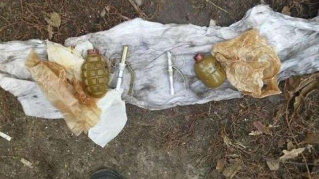 Бойовик «ЛНР» готував теракт у Харкові в річницю Майдану