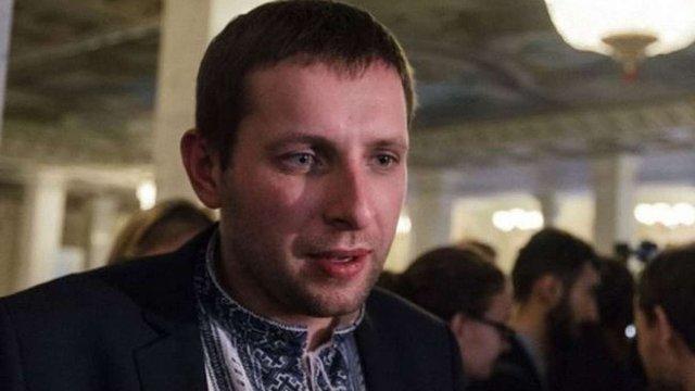 Парасюк зірвав брифінг прокурора в ГПУ