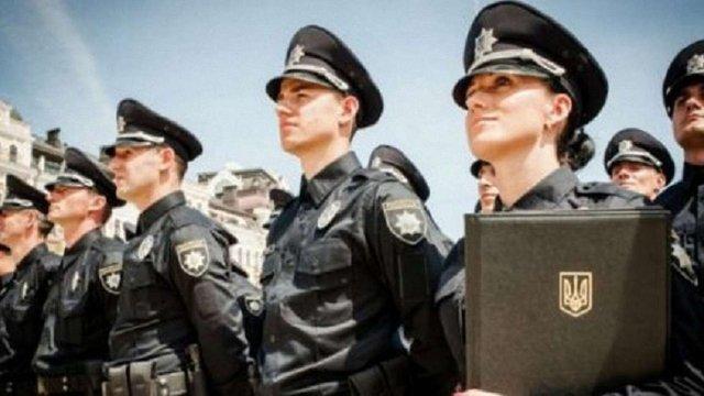 МВС перевірятиме сторінки в соцмережах кандидатів у Національну поліцію