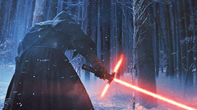 Нові «Зоряні війни» встановили рекорд з передпродажу квитків