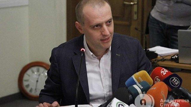 Заступник голови СБУ підтвердив, що подав у відставку через Шокіна