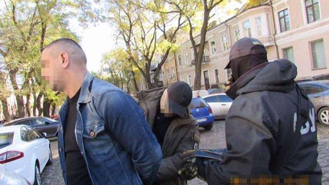 СБУ ліквідувала конвертцентр з обігом понад 200 млн гривень в Одесі