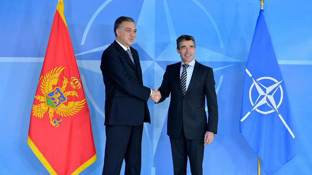 На початку грудня Чорногорії запропонують стати членом НАТО