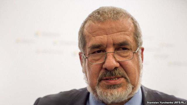 Порошенко пообіцяв перенести блокаду Криму на державний рівень