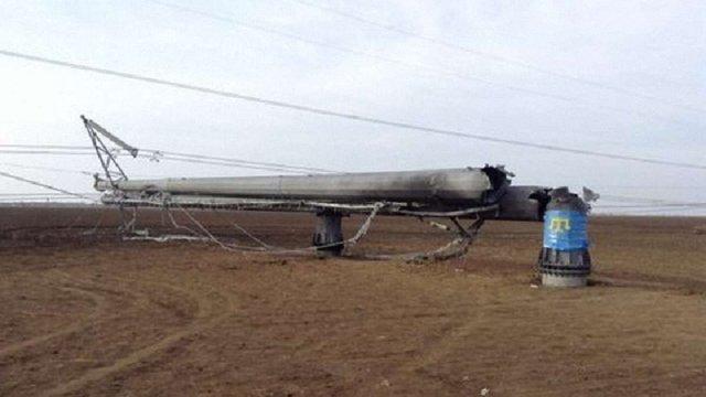 Через вимкнення світла понеділок у Криму оголошено вихідним