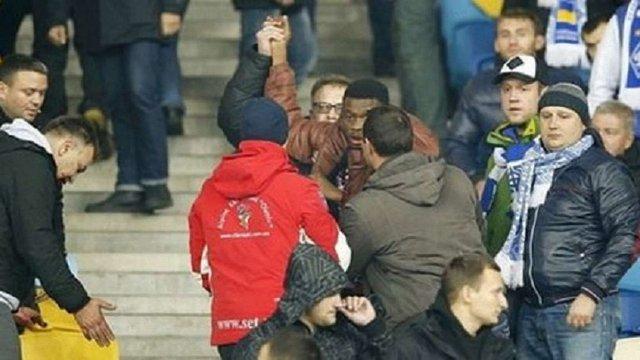 Порошенко звинуватив Росію у провокаціях на матчі «Динамо»-«Челсі»