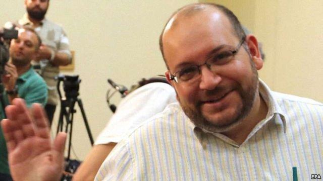 В Ірані журналіста «The Washington Post» засудили за шпигунство