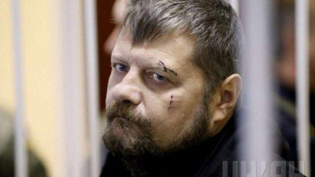 Суд щодо обрання запобіжного заходу Мосійчуку знову перенесли