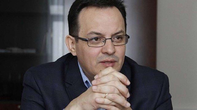 «Самопоміч» просить Порошенка про зустріч щодо скандальних виборів в Кривому Розі
